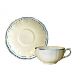 Breakfast Cup and Saucer