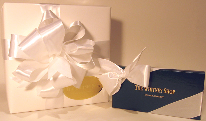 Whitney Shop Gift Certificate $75
