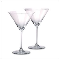 Martini set of 2